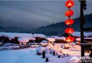 在这些冰雪秘境前,故宫雪景被秒成渣