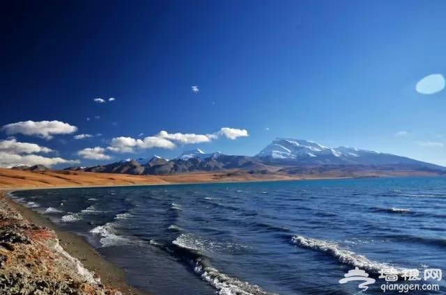 西藏阿里最美22景 你去了几个[墙根网]