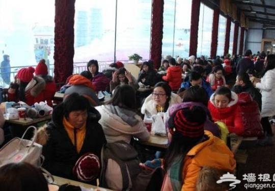 哈尔滨冰雪大世界旅游全攻略之美食篇