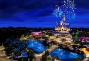 2016迪士尼强势来袭 那些年上海倒闭的乐园