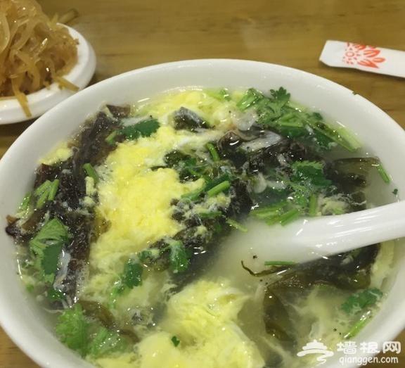 吃货命里缺肉? 且看京城最好吃的几块肉[墙根网]