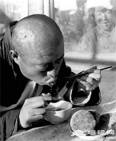 记忆:老北京的小吃[墙根网]