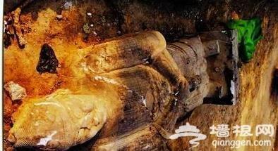 帝陵雾影迷踪,为何说康熙的陵墓最八卦?