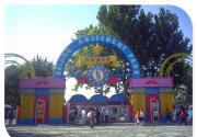 北京游乐园重开 细数孩子们最爱的游乐园