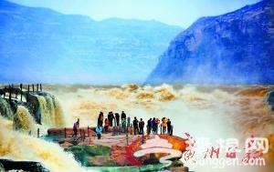 春节自驾游地图:七条路线任你撒野