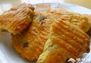 传统老北京糕点 最适合寒冬在家吃的美食