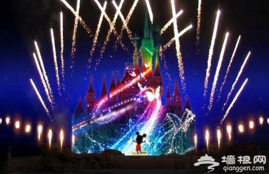 除了迪士尼 上海还有哪些好玩的值得期待