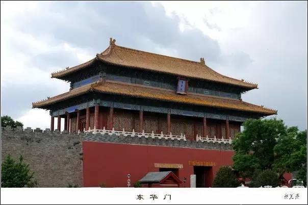 北京故宫知识大全!史上最全了![墙根网]