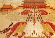 故宫里的洞房:皇帝皇后的新婚之夜在这里度过