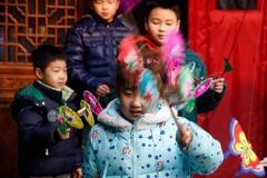 寻找老北京,记住老传统