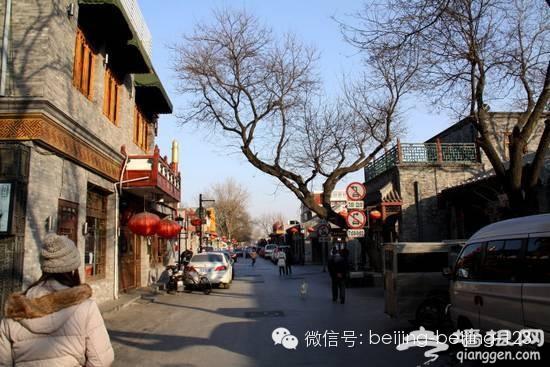 北京有多少带口字的地名,说出来吓死人[墙根网]