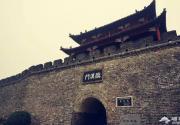 中国现存最完好的十大古城 你去过几个?