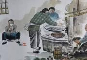 过了腊八儿就是年,北京过年从今天开始!