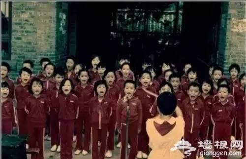 天津土著的老记忆[墙根网]