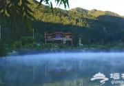 中国十大著名温泉—张家口 赤城温泉