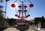 2016北京春节去哪玩?冶仙塔普照寺春节活动等你来
