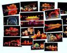 2016南昌之光藝術燈會將開幕 百組花燈迎新年