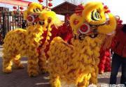 2016北京凤凰岭新春游园会