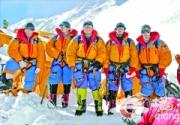 登珠峰价格较5年前翻番 涨至40万元