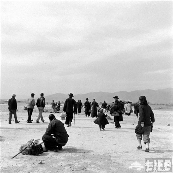 北平无战事:1948年真实的北平[墙根网]