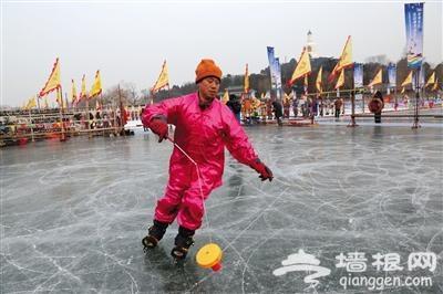 立春后,北京多个冰雪乐园 滑雪场将停业[墙根网]