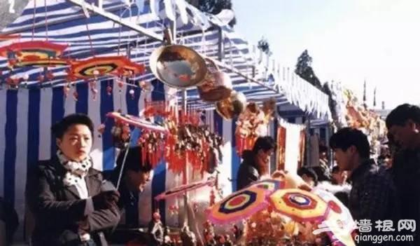关于北京猴年各大庙会 , 其他人负责推荐 , 我们只管吐槽 ...[墙根网]