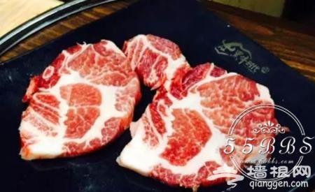 韩国人在北京就靠这些餐厅活下去了[墙根网]