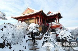 北京25项新春游园会 你准备好了么?[墙根网]