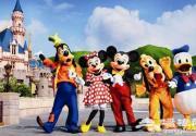 沪迪士尼门票公布网友喊贵 希望有学生票、年票