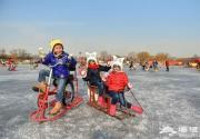 北京冬天去哪玩 这才是北京的冬天最应该去的地方