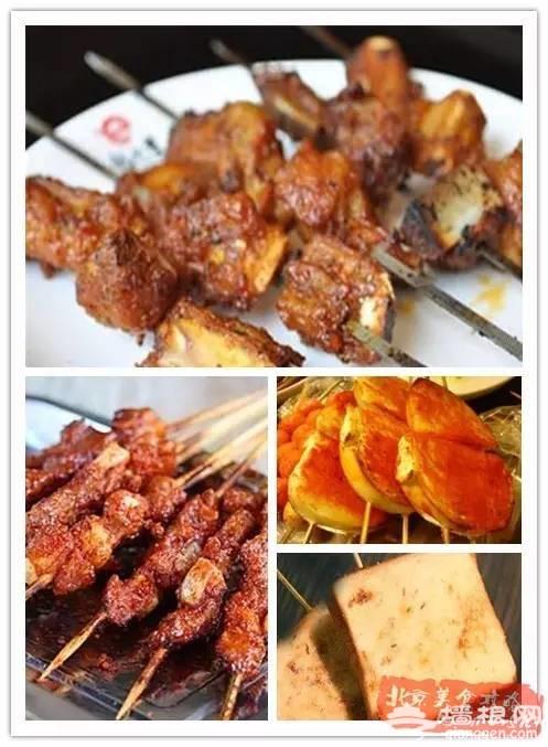 北京好吃到炸的排骨餐厅 你吃过几家?[墙根网]