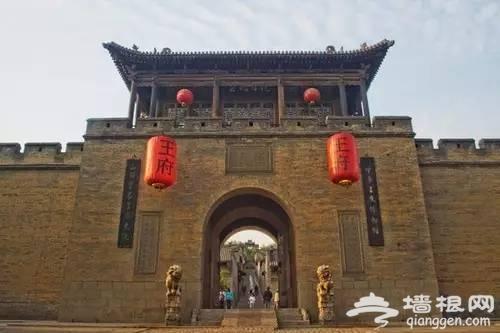 中国古代十大顶级豪宅大揭秘,这么气派你见过吗?