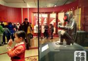首都博物馆43件猴藏品与观众见面