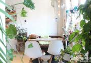 小时光多肉植物主题咖啡馆 内有萌宠的多肉咖啡馆