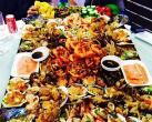 各种海鲜大咖 京城聚会吃饭好去处