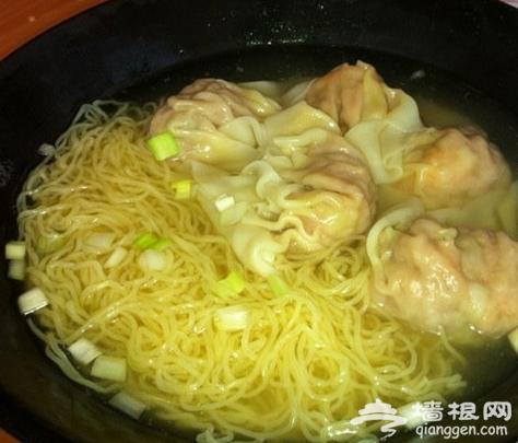面食控看过来!北京最好吃的面馆在这里[墙根网]