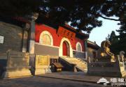 京城九大古寺踏青祈福,你最想去哪个?