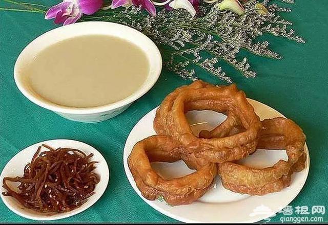 时代变了,老北京小吃还是哪儿味儿吗?[墙根网]