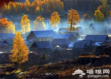 国内隐藏着的12个最美古村落,有故事的人必去