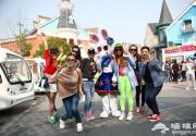 3月5-8日女性可半价畅游上海欢乐谷闺蜜节