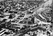 民国北京城经历四次大改造:打通皇城到长安街通道
