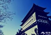 老北京城是如何一步步被拆掉的