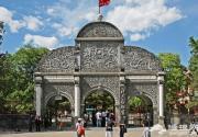 北京动物园搬迁 市规划委主任:留个念想给北京人剩下全搬