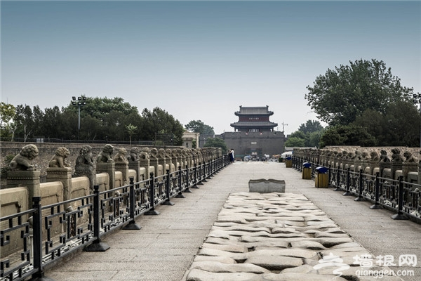 北京周边古镇骑行游路线推荐[墙根网]