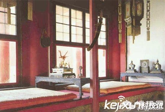 为什么紫禁城中只有坤宁宫不让住活人?3