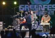 2016西双版纳乐堡绿放音乐节