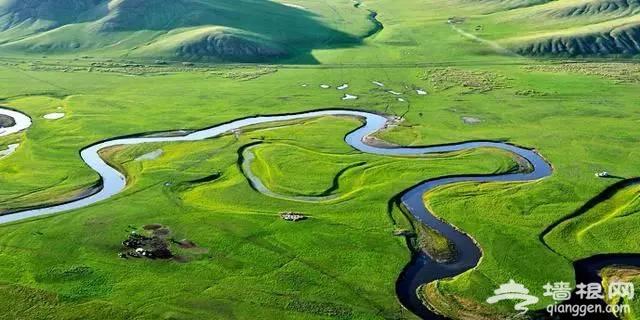 春天踏青 内蒙古值得去的16个地方