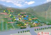 北京植物园桃花节今天拉开帷幕 赏花地图一览各大亮点