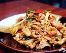 大里院子 世界闻名的四合院云南菜