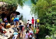 """响水湖长城 让孩子成为真正的""""旅游者"""""""